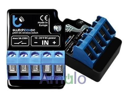 Sterownik switchBox DC AM10