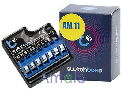 Sterownik switchBoxD AM11