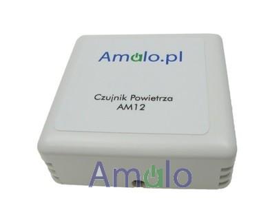 AM. airSensor    AM12