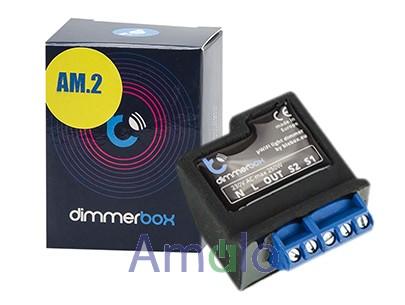Sterownik dimmerBox AM2