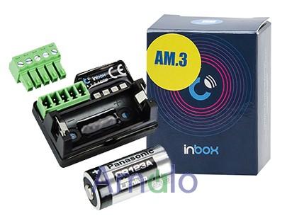 Sterownik inBox AM3