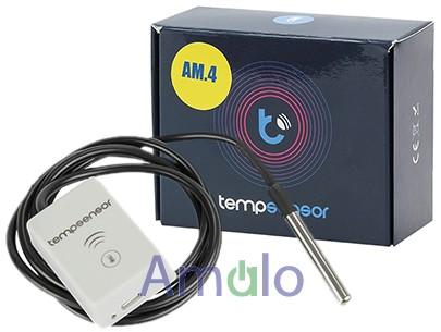 Sterownik TempSensor AM4